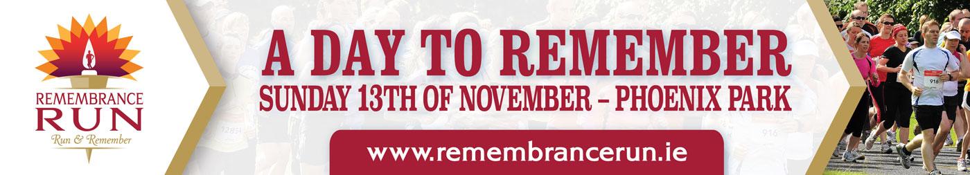 Remembrance Run 2015