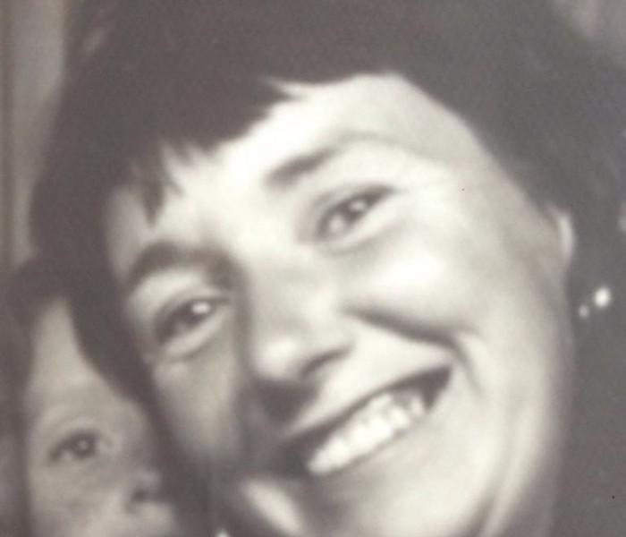 Joan McKenzie
